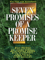 Seven Promises of a Promise Keeper