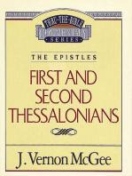 Thru the Bible Vol. 49