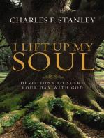 I Lift Up My Soul