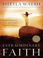 Extraordinary Faith