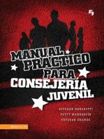 Manual práctico para consejera juvenil