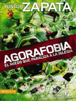 Agorafobia