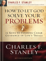 How to Let God Solve Your Problems