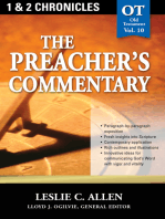 The Preacher's Commentary - Vol. 10