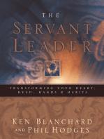 Servant Leader