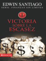 Victoria sobre la escasez