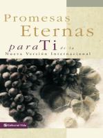 Promesas eternas para ti
