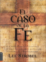 El caso de la fe