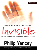 Alcanzando al Dios invisible: ¿Qué podemos esperar encontrar?