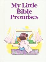 My Little Bible Promises