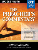The Preacher's Commentary - Vol. 07