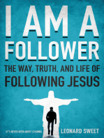 I Am a Follower