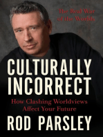 Culturally Incorrect