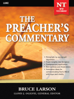 The Preacher's Commentary - Vol. 26