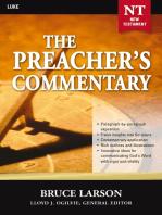 The Preacher's Commentary - Vol. 26