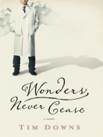 Wonders Never Cease