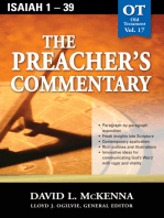 The Preacher's Commentary - Vol. 17