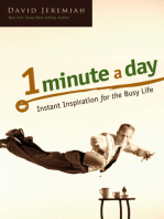 One Minute a Day
