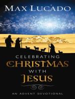 Celebrating Christmas with Jesus