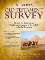 Nelson's Old Testament Survey