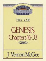 Thru the Bible Vol. 02