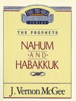 Thru the Bible Vol. 30
