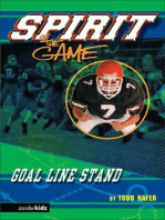 Goal-Line Stand