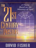 21st Century Pastor