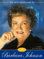 The Best Devotions of Barbara Johnson