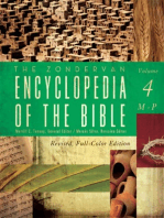The Zondervan Encyclopedia of the Bible, Volume 4