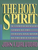 The Holy Spirit