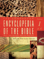 The Zondervan Encyclopedia of the Bible, Volume 1