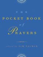 The Pocket Book of Prayers
