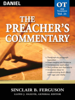 The Preacher's Commentary - Vol. 21