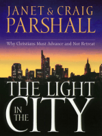 The Light in the City