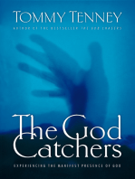 The God Catchers