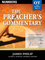 The Preacher's Commentary - Vol. 04