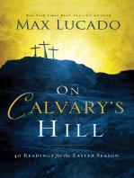 On Calvary's Hill