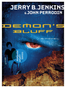 Demon's Bluff: Renegade Spirit Series