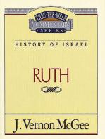 Thru the Bible Vol. 11