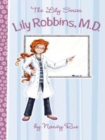 Lily Robbins, M.D.