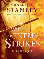 When the Enemy Strikes Workbook