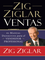 Zig Ziglar Ventas