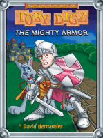 The Mighty Armor