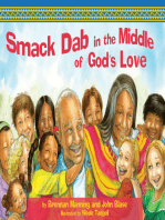 Smack Dab in the Middle of God's Love