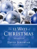 The 12 Ways of Christmas