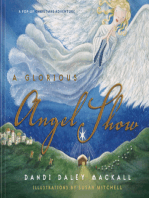 A Glorious Angel Show