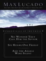 Chronicles of the Cross Collection