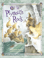 Off to Plymouth Rock