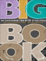 The Youth Worker's Big Book of Case Studies